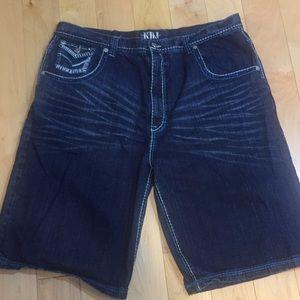 Knockout Jeans